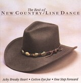 Various Artists - The Best Of New Country Line Dance