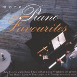 Various Artists - More Piano Favourites