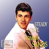 Tommy Sands - Steady Date