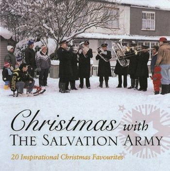 Salvation Army Band & Choir - Christmas With The Salvation Army