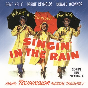 Original Film Soundtrack - Singin' In The Rain