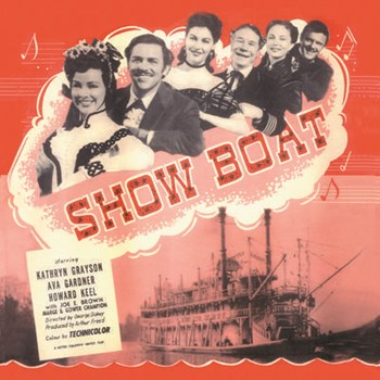 Original Film Soundtrack - Show Boat