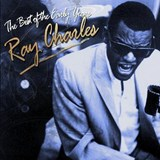 Ray Charles - The Best Of The Early Years