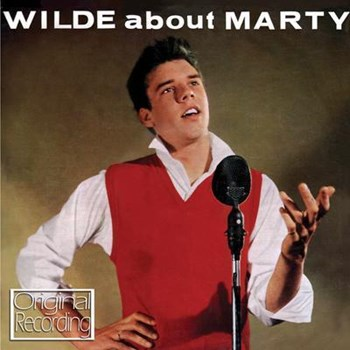 Marty Wilde - Wilde About Marty