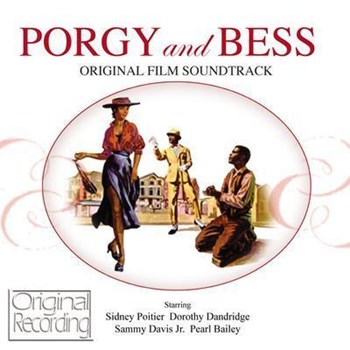 Original Film Soundtrack - Porgy & Bess