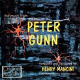Henry Mancini - The Music From Peter Gunn
