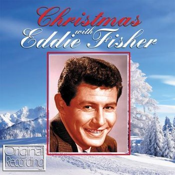 Eddie Fisher - Christmas With Eddie Fisher