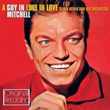 Guy Mitchell - A Guy In Love