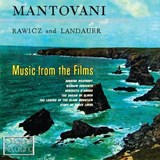 Mantovani - Music From The Films