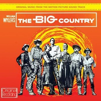 Original Soundtrack - The Big Country