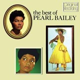 Pearl Bailey - The Best Of Pearl Bailey