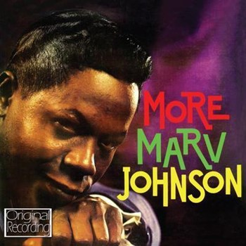 Marv Johnson - More Marv Johnson