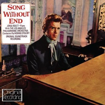 Original Soundtrack - Song Without End