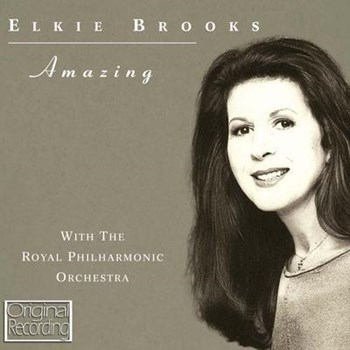 Elkie Brooks - Amazing