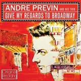Andre Previn - Give My Regards To Broadway