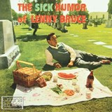 Lenny Bruce - The Sick Humour Of Lenny Bruce