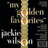 Jackie Wilson - My Golden Favourites