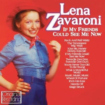 Lena Zavaroni - If My Friends Could See Me Now