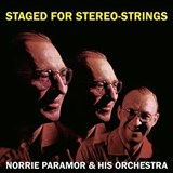 Norrie Paramor - Staged For Stereo-Strings