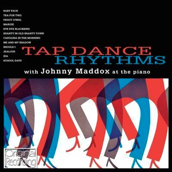 Johnny Maddox - Tap Dance Rhythms