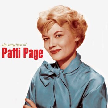 Patti Page - The Very Best Of Patti Page