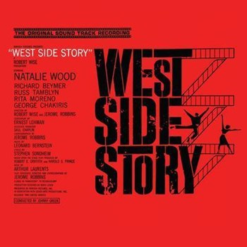 Original Film Soundtrack - West Side Story