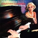 Jonathan Edwards - The Original Piano Artistry Of Jonathan Edwards Vocals By Darlene Edwards