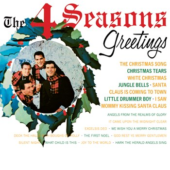 The Four Seasons - Four Seasons' Greetings