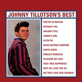 Johnny Tillotson - Johnny Tillotson's Best