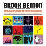 Brook Benton - There Goes That Song Again