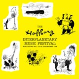 Gerard Hoffnung - The Hoffnung Interplanetary Music Festival 1958