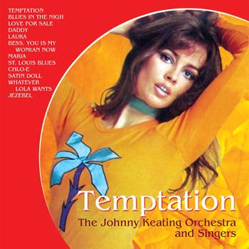 Johnny Keating - Temptation
