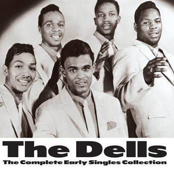 The Dells - The Dells Early Singles Collection