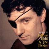 Johnny Kidd - The Best of Johnny Kidd & The Pirates