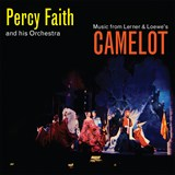 Percy Faith & His Orchestra - Camelot
