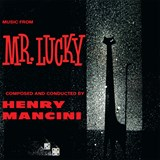Henry Mancini - Music From Mr Lucky