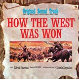 Alfred Newman - How The West Was Won