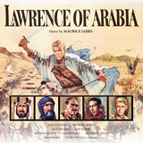 London Philharmonic Orchestra - Lawrence Of Arabia