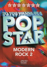 Pop Star- Modern Rock Volume 2