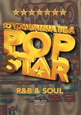 Pop Star- R&B And Soul