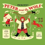 London Philharmonic Orchestra - Peter And The Wolf