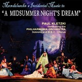 Philharmonia Orchestra - A Midsummer Night's Dream