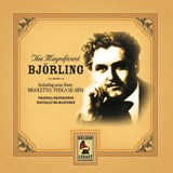 Jussi Bjorling - Magnificent Bjorling